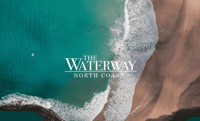 قرية ذا ووتر واى الساحل الشمالى The Water Way North Coast