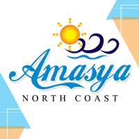 قرية أماسيا الساحل الشمالى  Amasya North coast