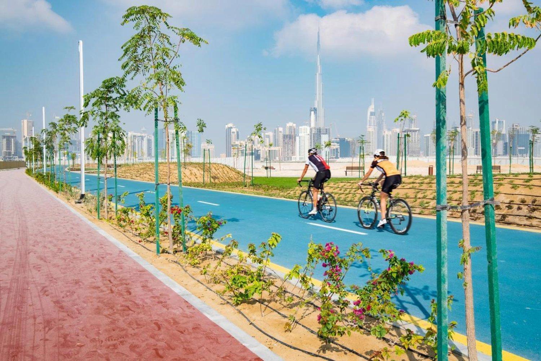 نتيجة بحث الصور عن مسار الدراجات العاصمة الادارية الجديدة