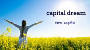 كابيتال دريم العاصمة الإدارية الجديدة