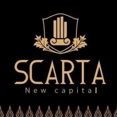 سكارتا العاصمة الإدارية الجديدة Scarta New Capital