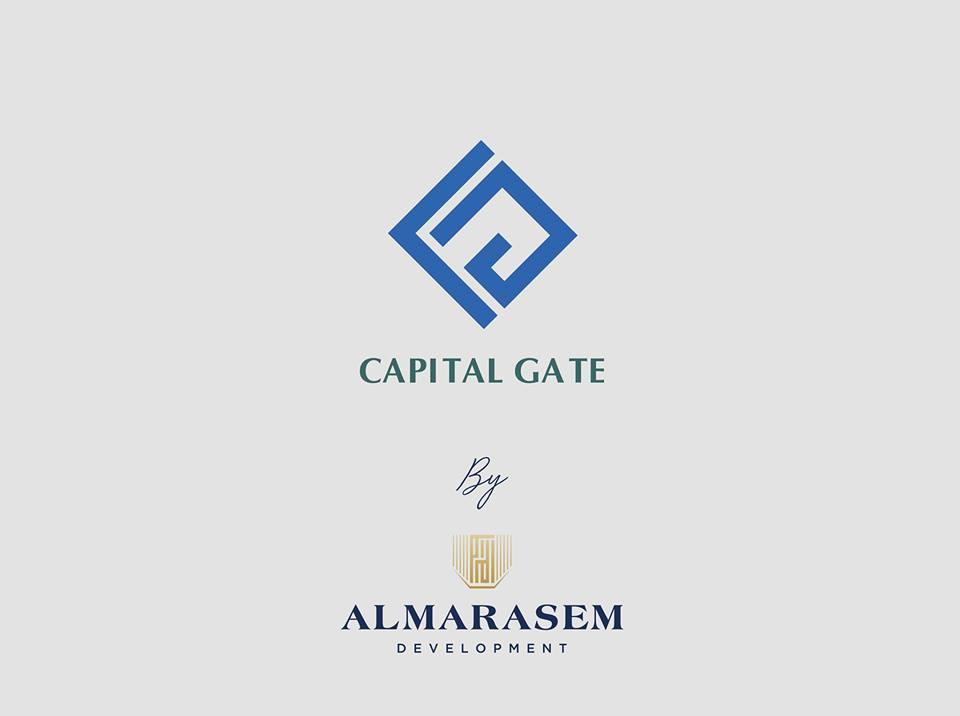 كابيتال جيت العاصمة الإدارية الجديدة Capital Gate New Capital