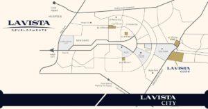 لافيستا العاصمخة الإدارية الجديدة