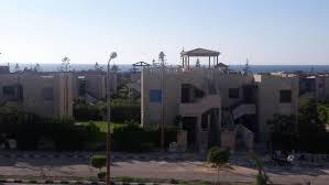 قرية الشروق الساحل الشمالي