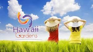 قرية هاواي جاردنز الساحل الشمالي