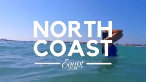 الساحل الشمالي مصر
